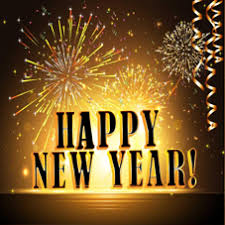New Year Closures – Dec. 31st and Jan. 1st